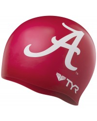 University of Alabama Swim Cap