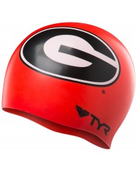 University of Georgia Swim Cap