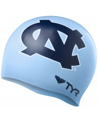 University of North Carolina Swim Cap