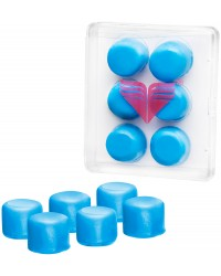 Youth Multi Silicone Ear Plugs