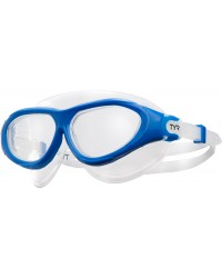 Flex Frame Swim Mask