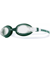 Michigan State University Swimple Kids Swim Goggles