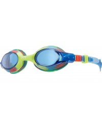 Kids' Swimple Tie Dye Kids Goggles