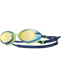 Tracer Racing Mirrored Swim Glasses