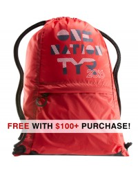 TYR One Nation Sackpack | TYR Sport