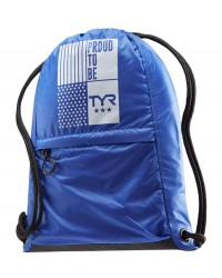 TYR Proud To Be Sackpack | TYR Sport