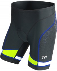 Mens Triathlon Shorts - Competitor 7""