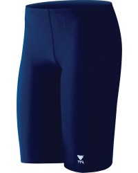 TYR Men's TYReco Solid Jammer Swimsuit
