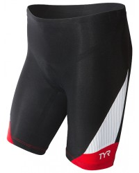 "Triathlon Gifts For Men: Carbon 9"" Men's Tri Shorts"