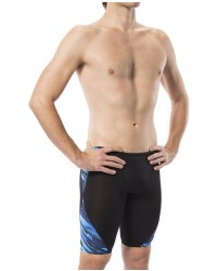 Men's Ardent Blade Splice Jammer Swimsuit