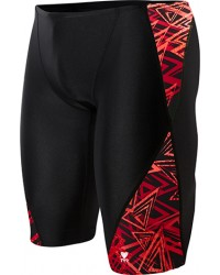Men's Elixir Blade Splice Jammer Swimsuit
