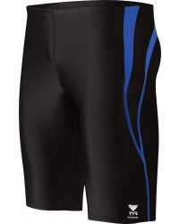 TYR Men's Durafast One Splice Jammer Swimsuit