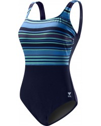 Women's Plus Size Delray Aqua Controlfit Swimsuit