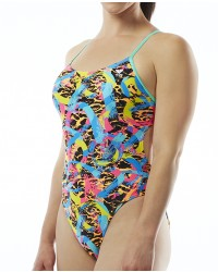 Women's Enso Cutoutfit Swimsuit