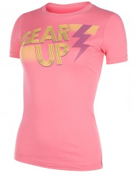 Women's Gear Up Graphic Tee