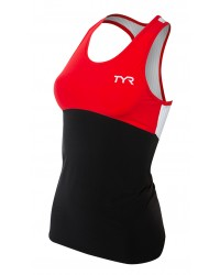 Women's Carbon Tank - Tri Gear