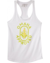 TYR Women's Omaha Approved Racerback Tank | TYR Sport