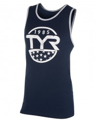 Men's Nineteen Eighty-Five Graphic Tank