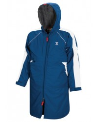 Kids Sportswear: Alliance Youth Team Parka