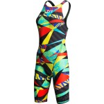 Women's Avictor Prelude Open Back Swimsuit