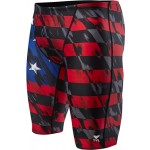Men's TYR USA  Valor Jammer Swimsuit