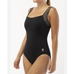 Women's Sonoma Square Neck Controlfit Swimsuit