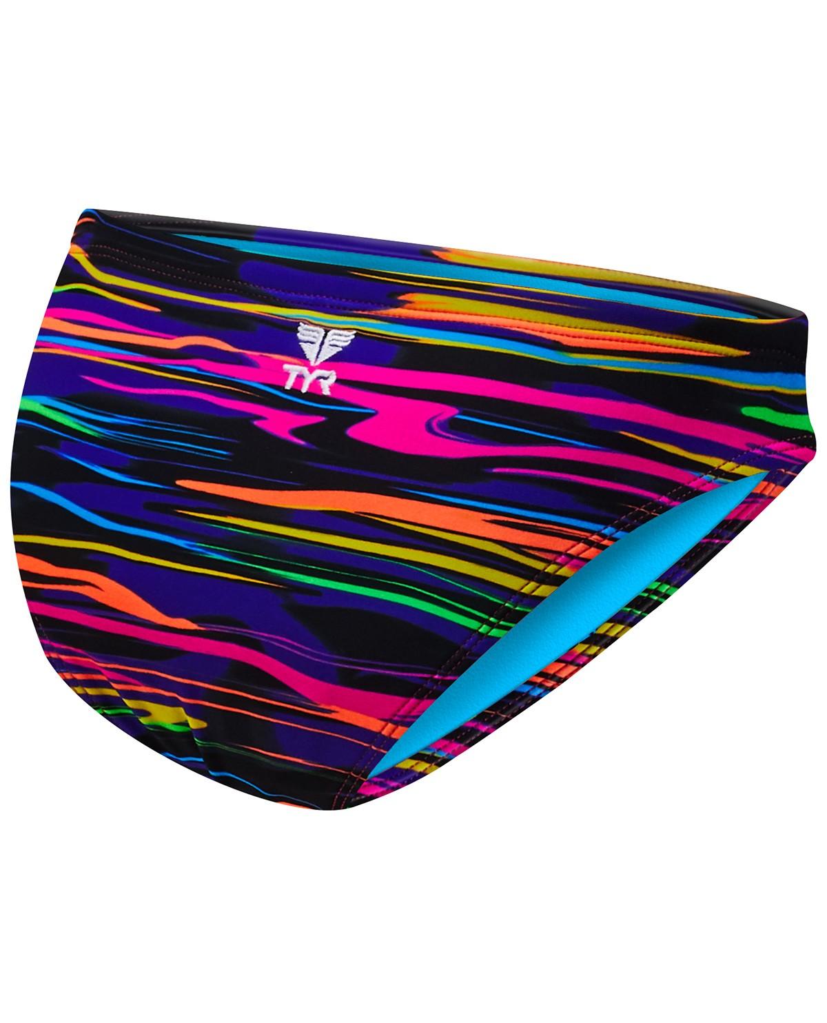 bdd64bb563ed0 ... TYR Women's Fresno Mini Sports Bikini Bottom