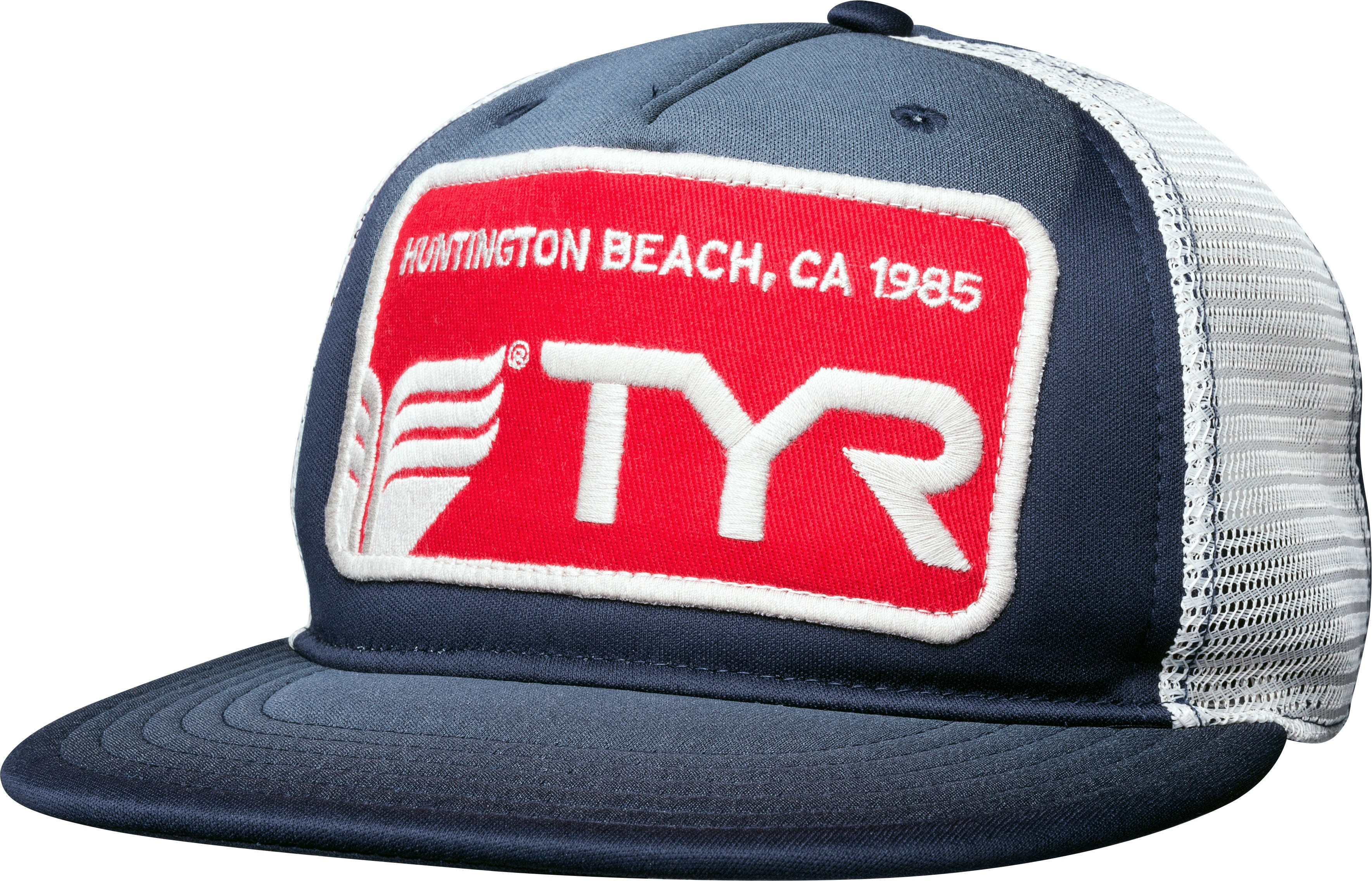 b1b0315360 TYR Trucker Hat