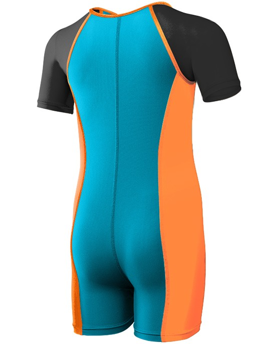 bc4a7826a6 ... Boys  Solid Thermal Suit
