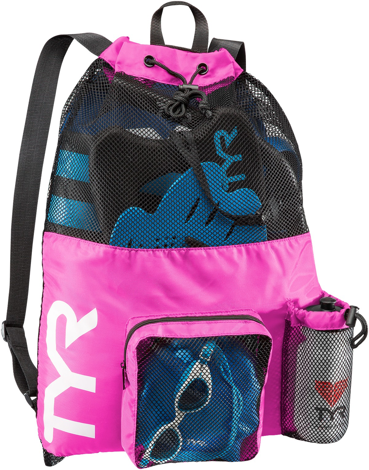 325a8eef6e2f Childrens Mesh Backpacks- Fenix Toulouse Handball