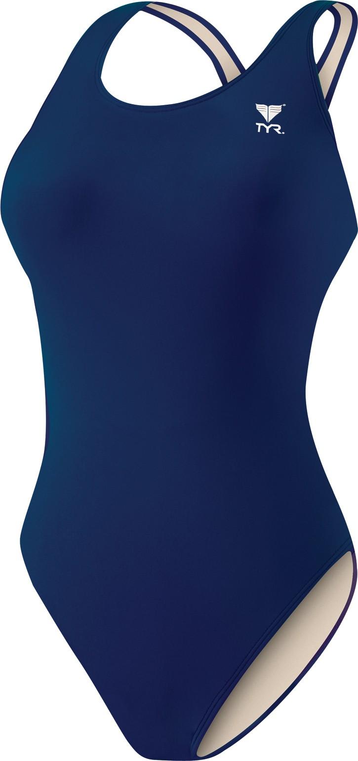 Maxfit Women's Swimsuit Solid Solid Women's Tyreco Tyreco Solid Women's Tyreco Maxfit Swimsuit gYf76vby