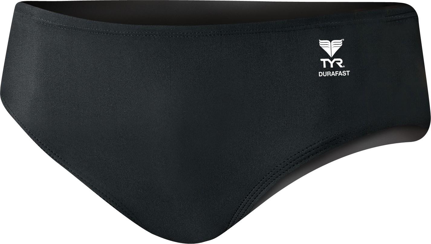 2a000792c5 Men's Durafast Elite Solid Racer Swimsuit   TYR