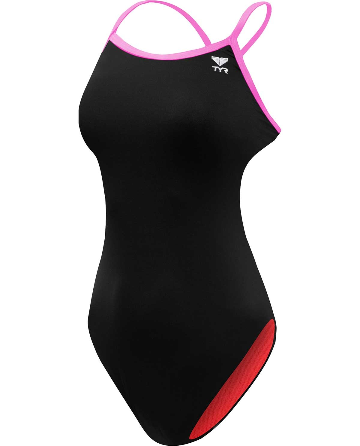 7f0f4f377a0ca Holiday Gifts for Women - TYR Women s Solid Trinityfit Swimsuit ...