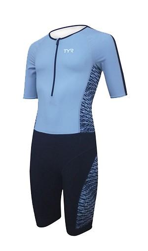 TYR Men's Sublitech ST 5.0 Custom Tri Speedsuit