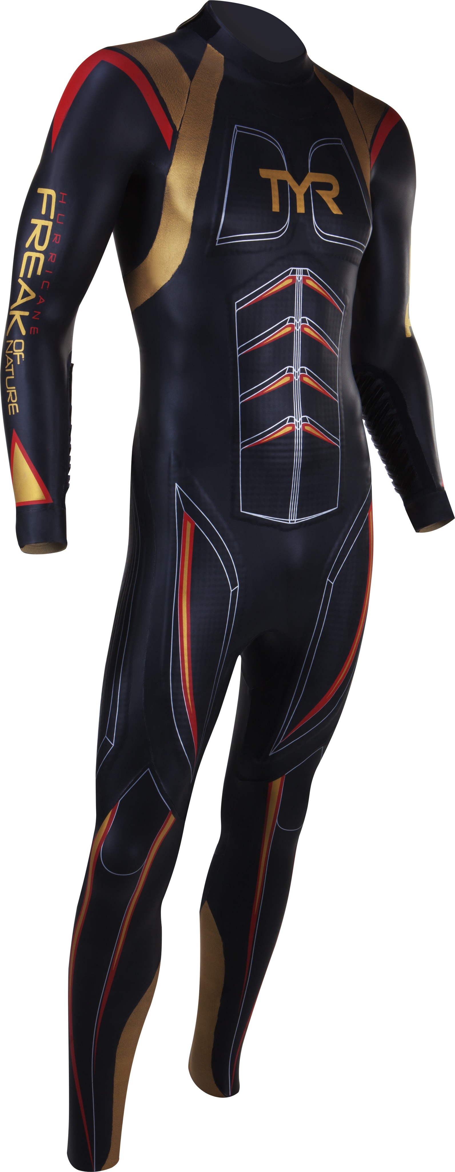 4592c47ca26ed Men s Hurricane Freak of Nature Triathlon Wetsuits ...