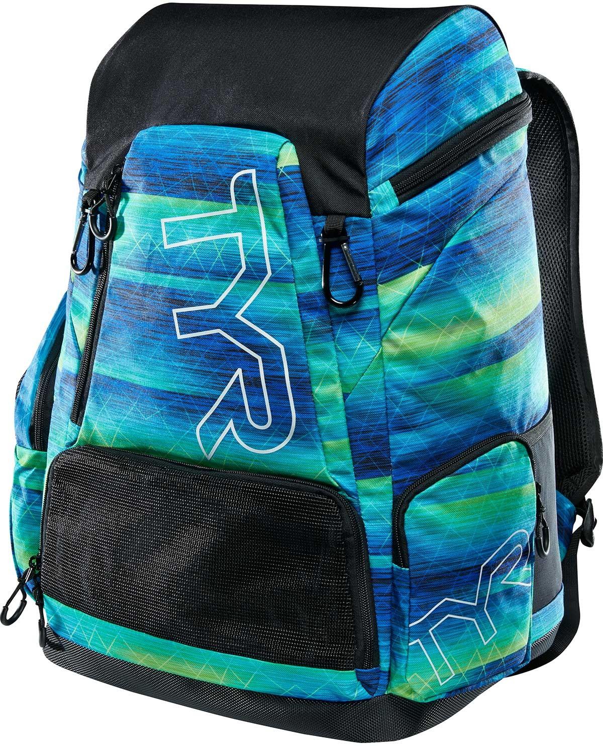 TYR Alliance 45L Backpack- Kinematic ... bf35e39251ecf