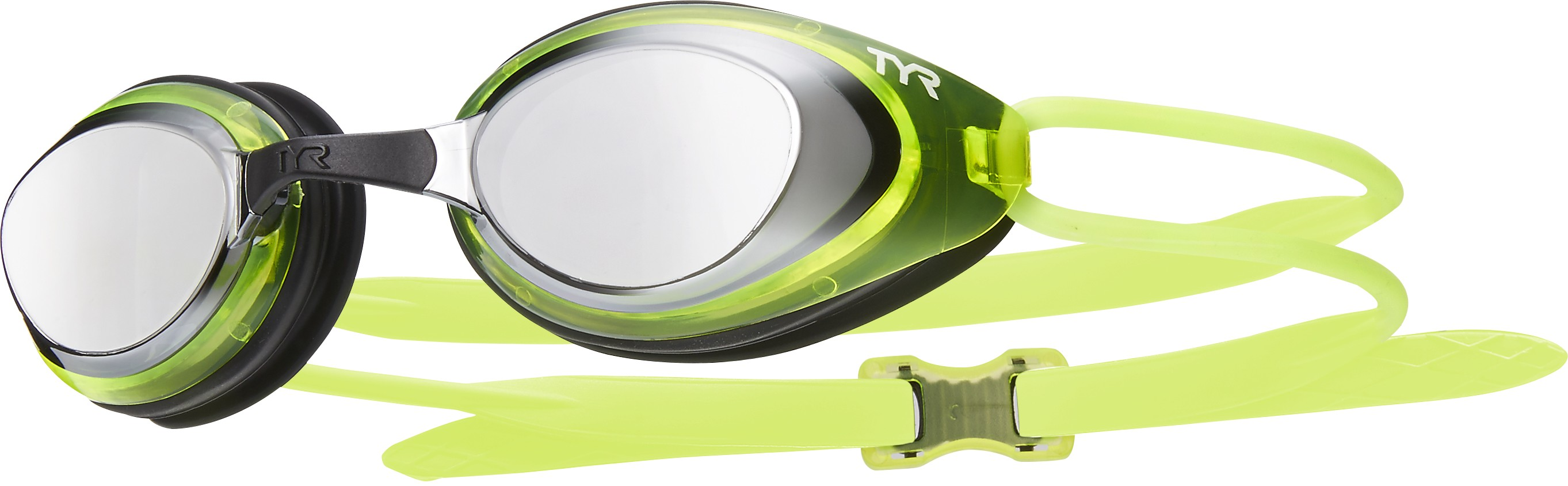 a38310bbbcd TYR Blackhawk Racing Polarized Swim Goggles ...