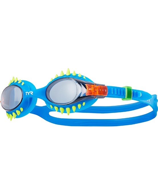dbad29972960 TYR Swimple Spikes Kids  Goggles