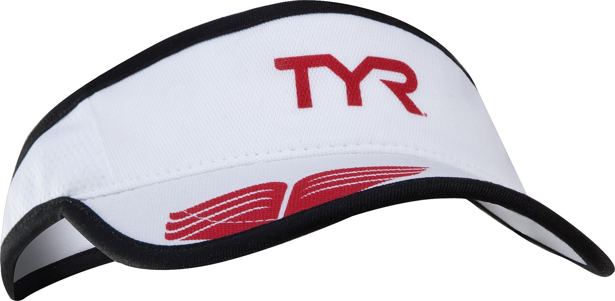 7fca4cd7c28f4d Running Gifts - TYR Sport Running Visor