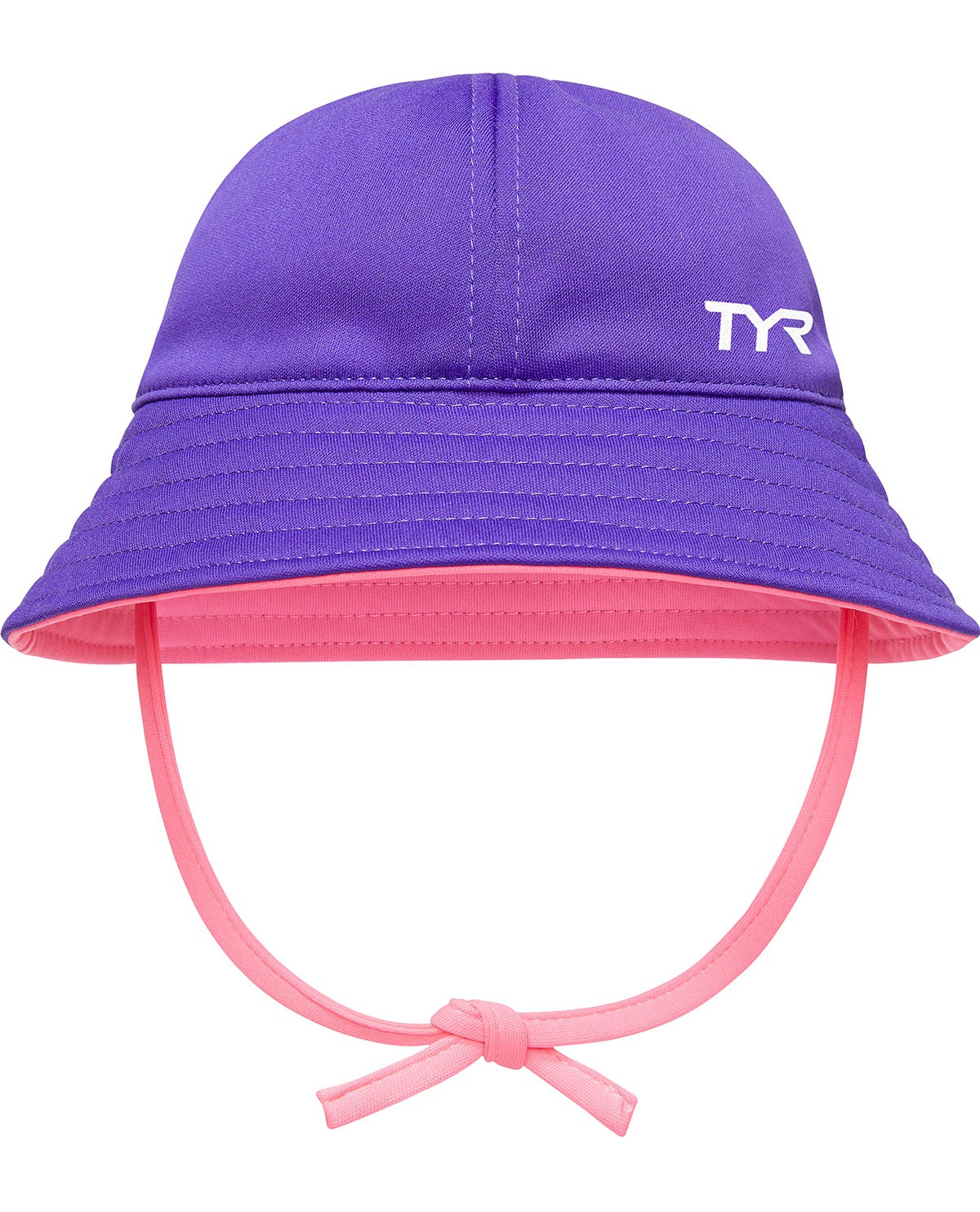 TYR Kids' Start to Swim Reversible Sun Hat 4ddede77a76