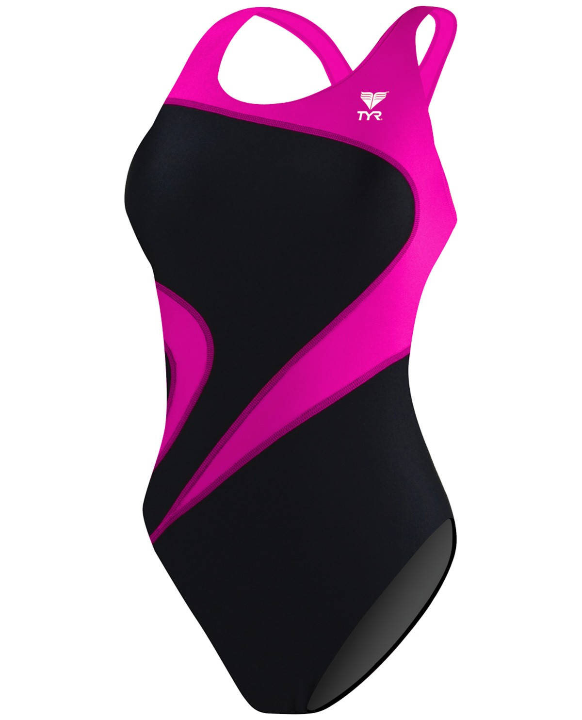 fc29551083 TYR Alliance T-Splice Maxfit Women's Racing Swimsuits ...