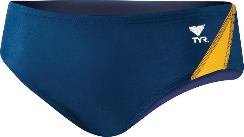 4c0119fcc2 TYR Men's Alliance Splice Racer Swimsuit ...