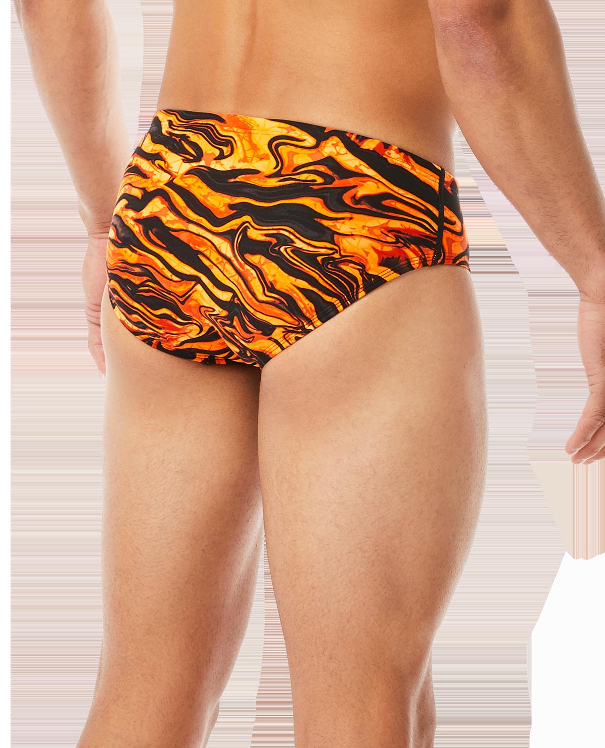 d093caa020e TYR Men's Miramar Racer Swimsuit