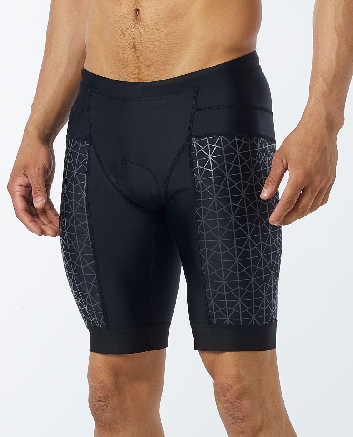 7 shorts vs 9 shorts