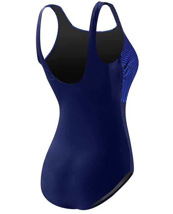 ... TYR Womenu0027s Monroe Stripe Aqua Controlfit Swimsuit ...  sc 1 st  TYR Sport & TYR Womenu0027s Monroe Stripe Aqua Controlfit Swimsuit   TYR
