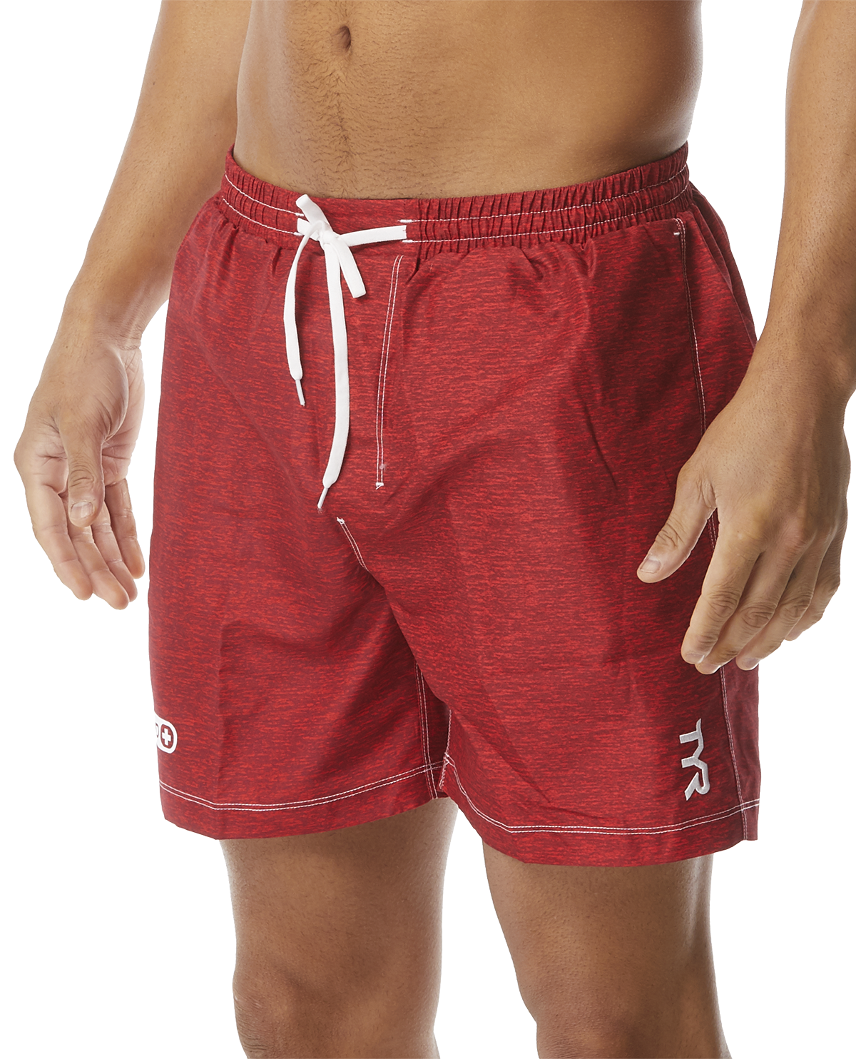 85023b1872c38 TYR Guard Men's Tahoe Atlantic Swim Short | TYR