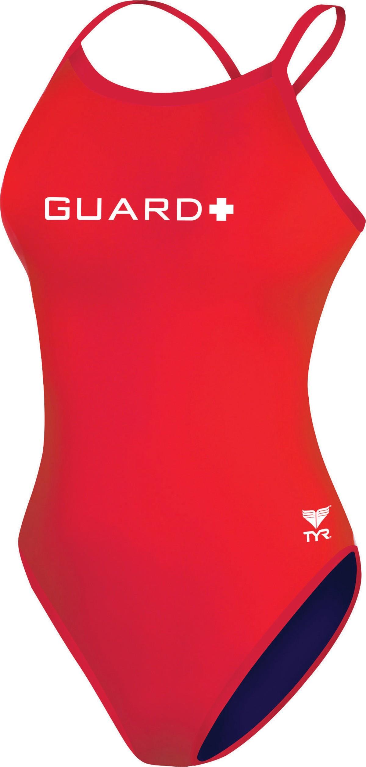 eba0d692434 TYR Women s Guard Durafast Lite Crosscutfit Swimsuit ...