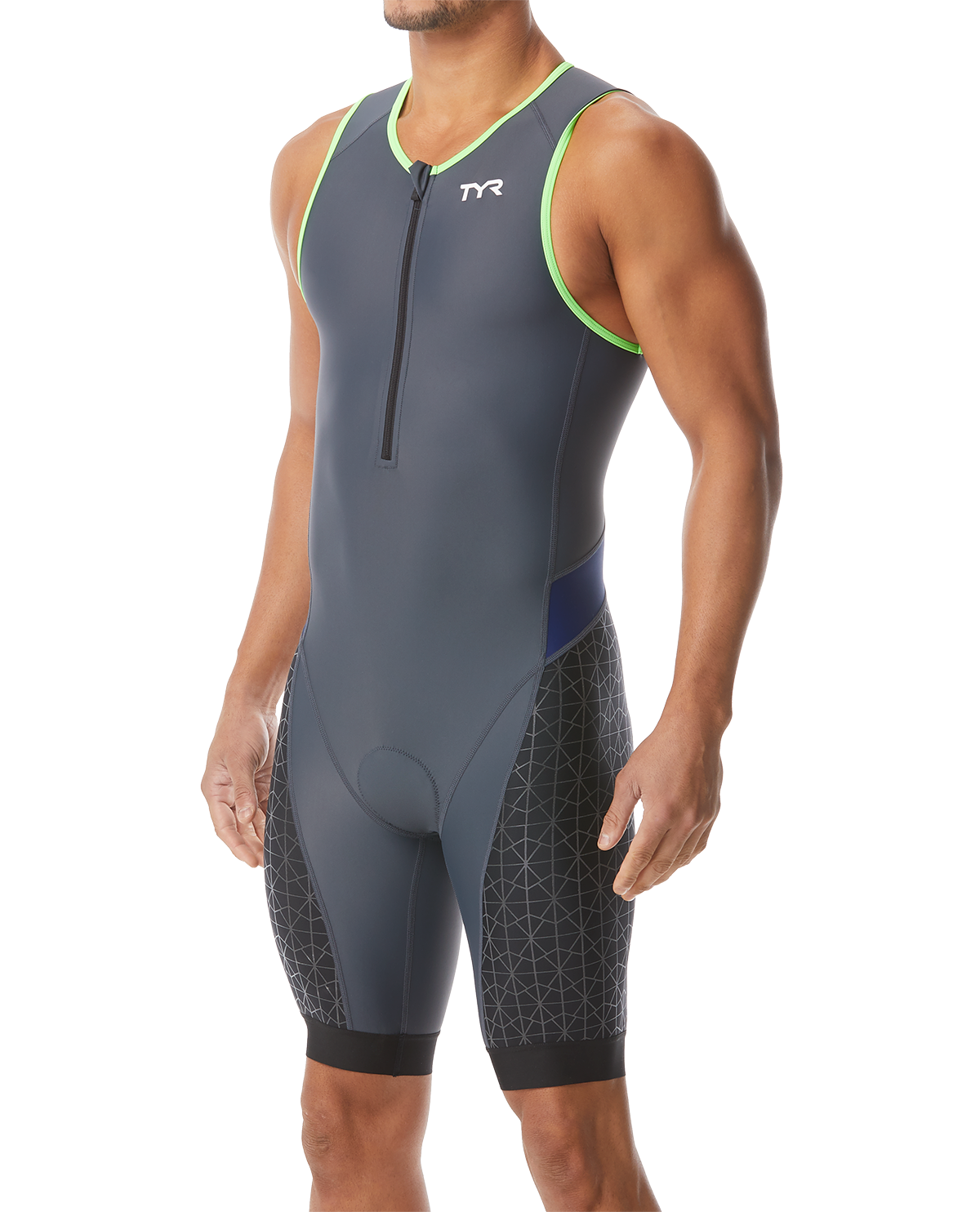 Tyr Men S Competitor Tri Suit