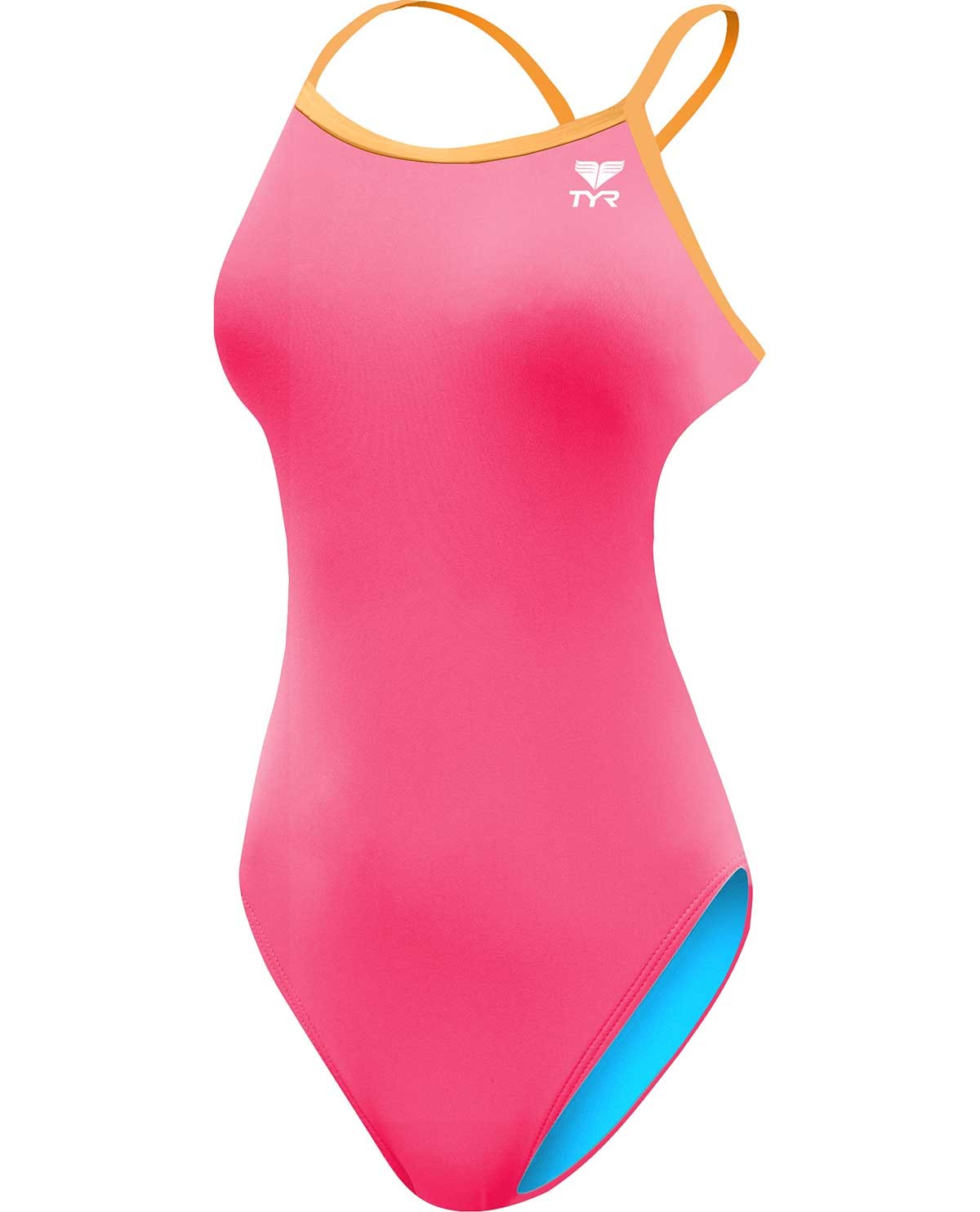 6132e9e62883b ... Holiday Gifts for Women - TYR Women s Solid Trinityfit Swimsuit ...