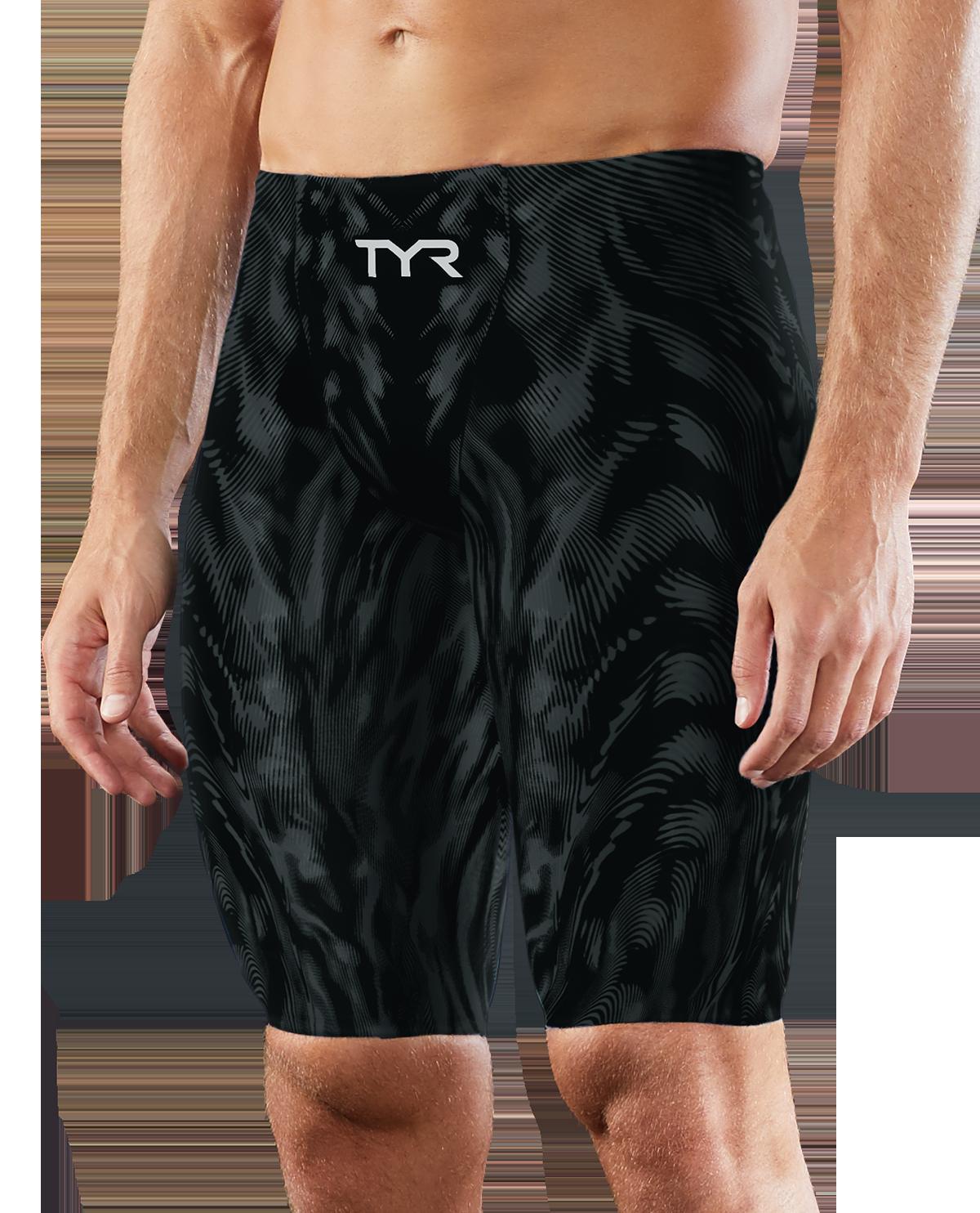 b24bebb55aa ... TYR Men s Venzo Genesis High Waist Jammer Swimsuit ...